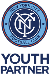 NYCFC Youth Partner