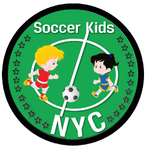 Logo for Soccer Kids NYC
